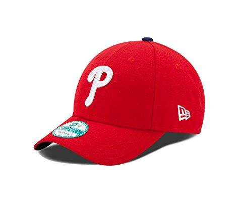 Philadelphia Phillies New Era 9Forty Pinch Hitter Game Adjustable Hat Cappello