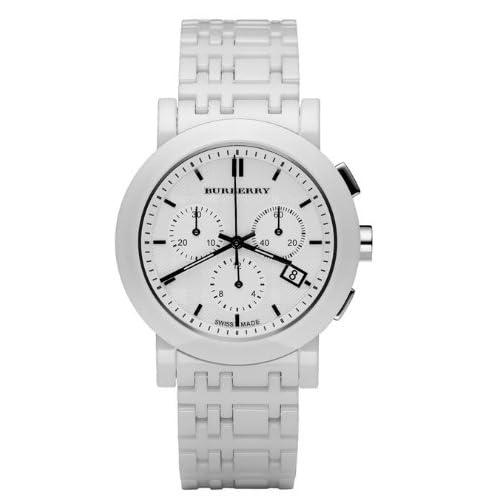 [バーバリー]Burberry 腕時計 BU1770 クロノグラフ クオーツ アナログ表示 ユニセックス[男女兼用] [並行輸入品]