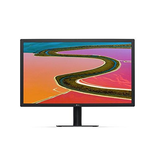 LG UltraFine 4K Display 21.5インチ 4,096 x 2,304 Thunderbolt 3 USB-C IPSパネル P3広色域 500cd/m² Apple MacBook Pro対応
