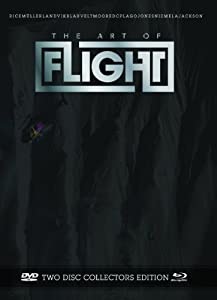 The Art of Flight [DVD,Blu-ray]