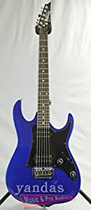 Ibanez GRX20Z Gio Series Electric Guitar from Ibanez