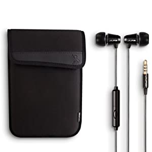 Kindle Fire Accessories Bundle Package