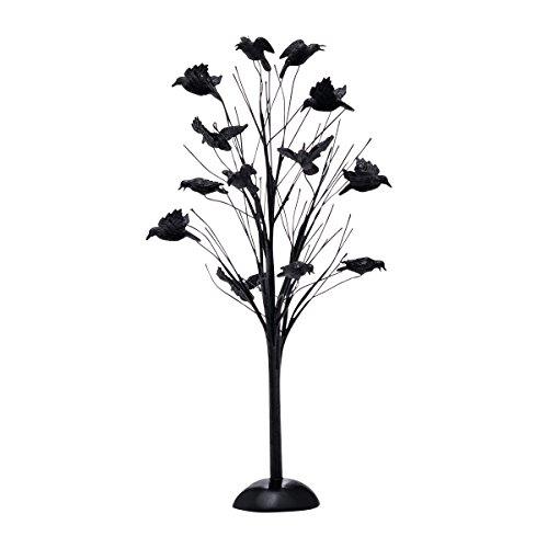 Halloween Crows Tree