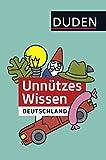 Unnützes Wissen Deutschland