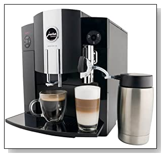 espresso machine consumer report