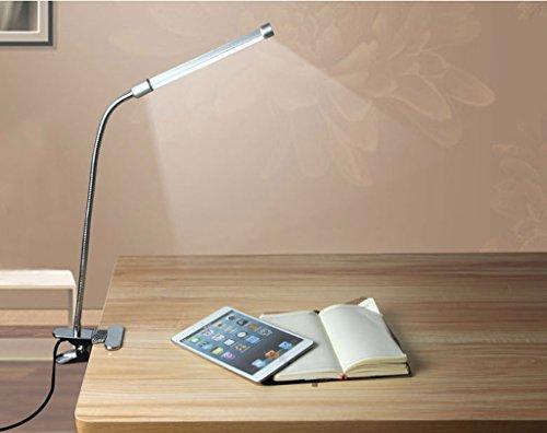 Wmicro Flexible Led Desk Table Eye Protection