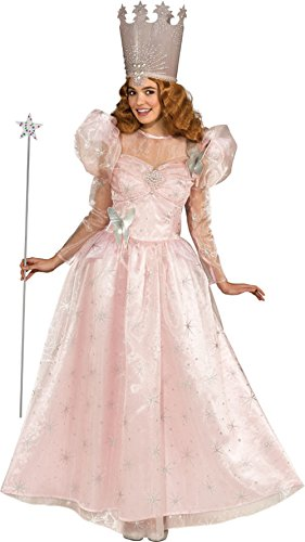 Glinda Costume Good Witch