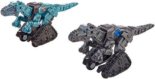 Dinotrux Diecast, Scraptors (2-Pack)