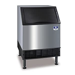 Manitowoc NEO UR-0140A Air Cooled 129 Lb Regular Cube Undercounter Ice Machine from Manitowoc
