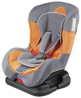 0-4 YRS Convertible Baby Car Seats With Base GE-B03