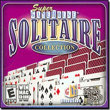 Super Game House Solitaire Collection (Jewel Case)