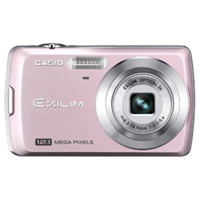 Casio EXILIM Zoom EX-Z35