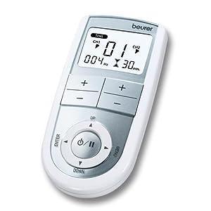 Beurer EM 41 Appareil TENS/EMS numérique