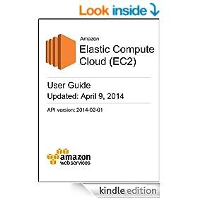 Amazon Elastic Compute Cloud (EC2) User Guide