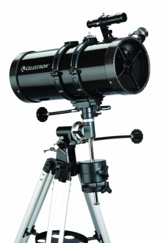 Purchase Celestron 127EQ PowerSeeker Telescope