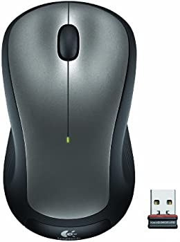 Logitech M310 Wireless RF Optical Mouse