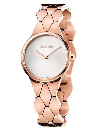 Calvin Klein Reloj de mujer K6E23646