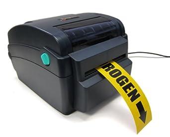 food label maker machine