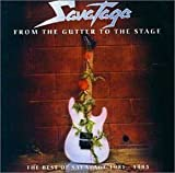 From the Gutter to the Stage by Savatage