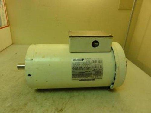 Reliance Electric P14X827M Motor 3Hp 1725Rpm 208-230/460V