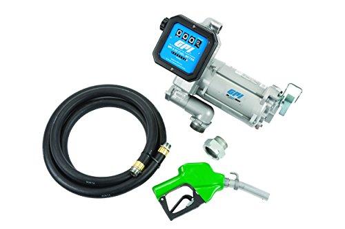 Gpi 133601 58 m 3130 ad mr530 g8n pre assembled high flow for Gpi fuel pump motor