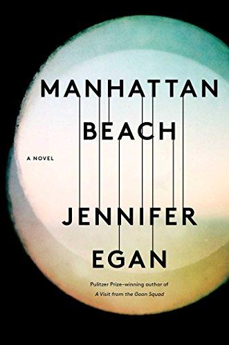 Book Cover: Manhattan Beach: A Novel
