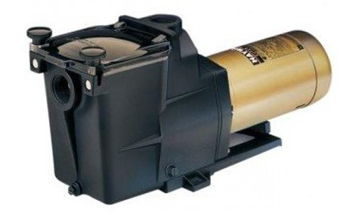 Hayward spx1620z2m 2 1 2 hp 2 speed for How to replace hayward pool pump motor