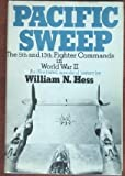 Pacific Sweep: The 5th and 13th Fighter Commands in World War II