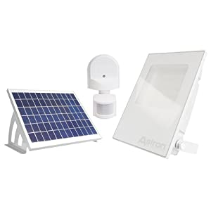 The Solar Centre Astron64 Solar Security Light