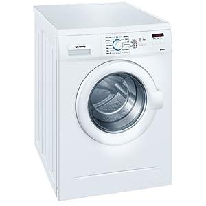 41kqL68vt7L. SL500 AA300  Siemens WM14A223 Waschmaschine für 299€ inkl. Lieferung (Preisvergleich ~390€)