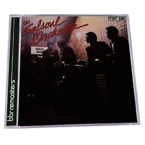 The Salsoul Orchestra-Street Sense-Remastered-CD-FLAC-2014-WRE Download