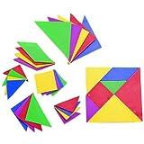 Tangrams 28 Piece Set