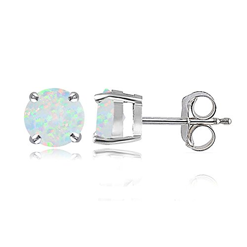 sterling-silver-created-white-opal-6mm-round-stud-earrings