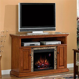 Classic Flame Brighton 23MM1424-W276 MANTEL ONLY. photo B005VGS5IC.jpg