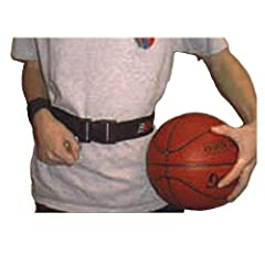 Buy Hoop Harness Basketball Shooting, Dribbling and Passing Training Aid by Hoop Harness