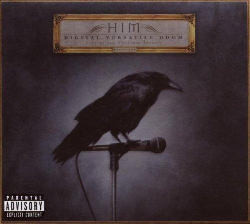 Him - Digital Versatile Doom (Live at The Orpheum Theater) - Zortam Music