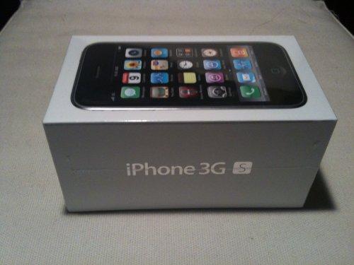 Apple iPhone 3GS 32GB White Sim Free Unlocked Mobile Phone Black Friday & Cyber Monday 2014