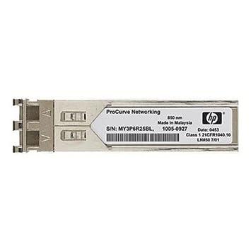 HP J4859C Commutateur réseau 1 Gbps Argenté