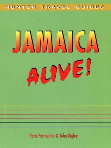 Jamaica Alive Guide (Alive Guides)