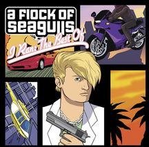 A Flock of Seagulls - I Ran, The Best Of - Zortam Music