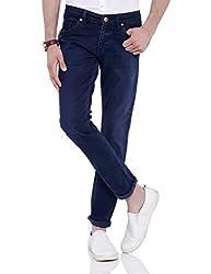 Bandit Dark Blue Slim fit Jeans
