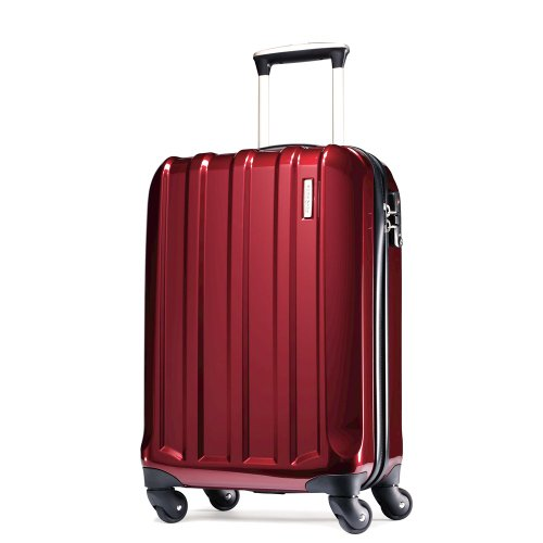 Samsonite Luggage 737 Series 20 Inch Spinner Bag, Dark Red, 20 Inch best offers