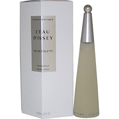Leau De Issey By Issey Miyake For Women Eau De Toilette Spray 34 Oz by Issey Miyake