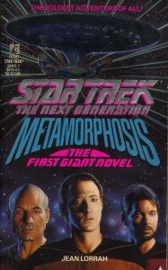 Metamorphosis (Star Trek: The Next Generation), JEAN LORRAH
