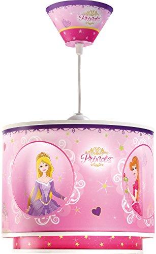 """DALBER Sospensione Collezione """"Princess"""" Glow in the Night"""