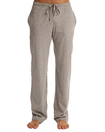 Polo Ralph Lauren Homme Pyjama Jersey Bottoms, Gris, Small