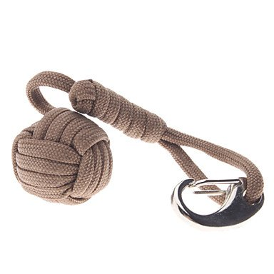 Zcl Small Steel Ball Umbrella Rope
