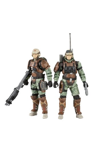 unsc-trooper-support-staff-2-pack-radio-trooper-medic-trooper-halo-reach-series-3-deluxe