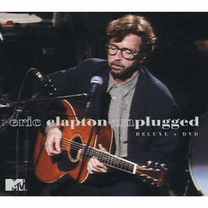 Eric Clapton『Unplugged(CD+DVD)』