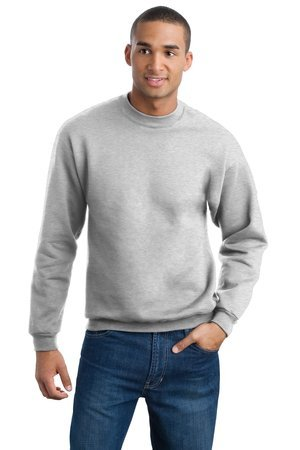 Crewneck Mens Jerzees Sweatshirt